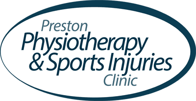 preston physioclinic logo